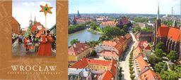 Przewodnik ilustrowany - Wrocław