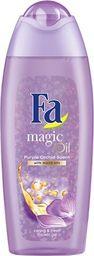 Fa Żel pod prysznic Magic Oil Shower Gel Purple Orchid 400ml
