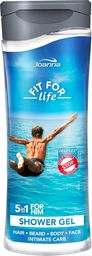 Joanna Żel pod prysznic Fit For Life 5in1 Shower Gel  For Him 5w1 300ml