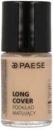 Paese Long Cover 03M Naturalny 30ml