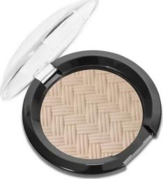 Affect Puder do twarzy Smooth Finish Pressed Powder D-0004 10g