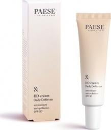 Paese Color & Care DD Cream Daily Defense Spf30 1N Ivory 30ml