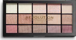 Makeup Revolution Cienie do powiek Reloaded Iconic 3.0 16.5g