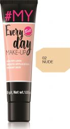 BELL #My Everyday Make-Up 02 Nude 30g