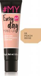 BELL #My Everyday Make-Up 04 Peach Beige 30g