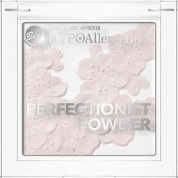 BELL Hypoallergenic Perfectionist Powder Puder upiększający nr 02