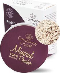 Constance Carroll Puder sypki Mineral 100% nr 01 Light Beige  10g