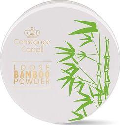 Constance Carroll Puder sypki bambusowy  10g
