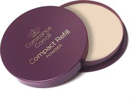 Constance Carroll Puder w kamieniu Compact Refill nr 18 Ivory  12g