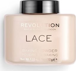 Makeup Revolution Loose Baking Powder Lace 32g