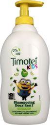 Timotei Timotei Kids Szampon do włosów dla dzieci - Zielone Jabłuszko  400ml