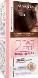 Marion Szampon koloryzujący two-step 402