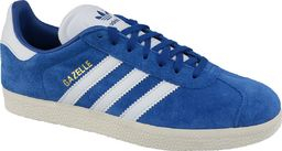 Adidas Buty męskie Superstar J białe r. 37 13 (CP9837) w