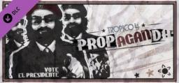 Tropico 4: Propaganda DLC