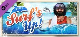 Tropico 5: Surf's Up