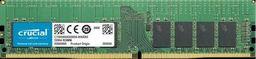 Pamięć serwerowa Crucial Pamięć serwerowa DDR4 16GB/2933(1*16GB) ECC Reg CL21 RDIMM DRx8-CT16G4RFD8293