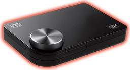 Karta dźwiękowa Creative zewnętrzna SB X-FI Sorround Pro V3