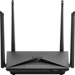 Router D-Link DIR-853