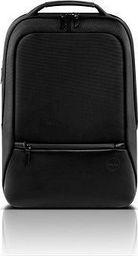 Plecak Dell Premier Slim 15 czarny (PE1520PS-460-BCQM)