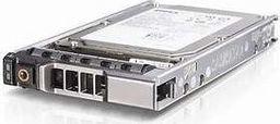 Dysk serwerowy Dell 1TB 7.2K RPM SATA 6Gbps 512n 3.5in Hot-plug -400-ATJJ
