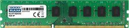 Pamięć dedykowana GoodRam Pamięć dedykowana desktop HP 8GB/1600(1333/1066)-W-HP16D08G