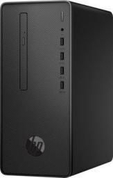 Komputer HP Desktop Pro G2 i5-8400 W10P 256/8G/DVD