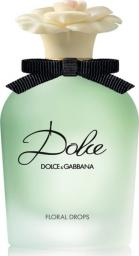 Dolce & Gabbana Floral Drops EDT 50ml