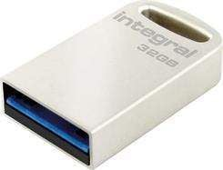 Pendrive Integral Fusion 32GB (INFD32GBFUS3.0)