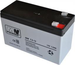 Hikvision Akumulator 12V 7,2Ah