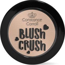 Constance Carroll Constance Carroll Róż Blush Crush nr 38 Cocoa  1szt