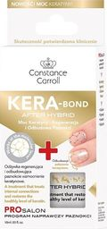 Constance Carroll Constance Carroll Nail Care Odżywka do paznokci Kera-Bond After Hybrid  10ml