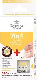 Constance Carroll Constance Carroll Nail Care Odżywka do paznokci 7in1 Elixir  10ml