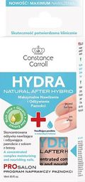 Constance Carroll Constance Carroll Nail Care Odżywka do paznokci Hydra Natural After Hybrid  10ml