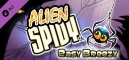 Alien Spidy: Easy Breezy DLC