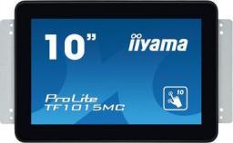 Monitor iiyama ProLite TF1015MC-B2