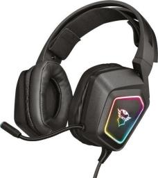 Słuchawki Trust GXT450 Blizz 7.1 RGB (23191)