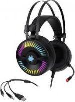 Słuchawki Tracer Słuchawki Gamezone Madman RGB-TRASLU46339