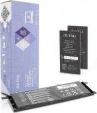 Bateria Mitsu Bateria do Asus X453, X553MA (4000 mAh) -BC/AS-X453