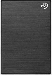 Dysk zewnętrzny Seagate HDD Backup Plus Slim 2 TB Czarny (STHN2000400)
