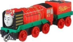 Mattel Tomek i Przyjaciele Duża metalowa lokomotywka Yong Bao (FXX14)