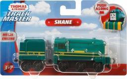Mattel Tomek i Przyjaciele Duża metalowa lokomotywka Shane Dooiney (FXX17)