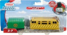 Fisher Price Tomek i Przyjaciele Lokomotywki Bohaterowie Diesel 10 (BMK88/BMK92)
