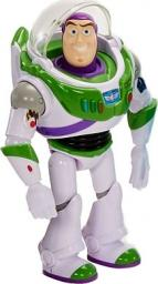 Mattel Toy Story 4 Figurka Buzz with Visor (GDP65)
