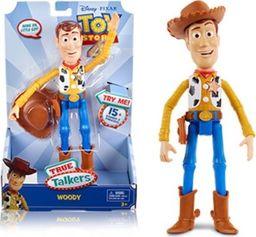 Mattel Disney Toy Story 4 Mówiący Chudy (GGT49)