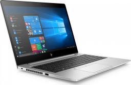 Laptop HP EliteBook 840 G6 (6XD42EA) 16 GB RAM/ 500 GB M.2 PCIe/ Windows 10 Pro