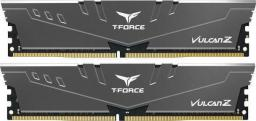 Pamięć Team Group Vulcan Z, DDR4, 16 GB, 3200MHz, CL16 (TLZGD416G3200HC16CDC01)