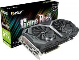 Karta graficzna Palit GeForce RTX 2070 SUPER GRP 8GB GDDR6 (NE6207SH20P2-1040G)
