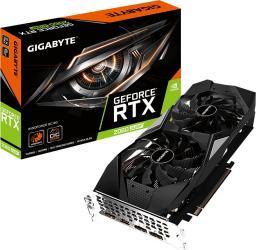 Karta graficzna Gigabyte GeForce RTX 2060 SUPER WINDFORCE OC 8GB GDDR6 (GV-N206SWF2OC-8GD)