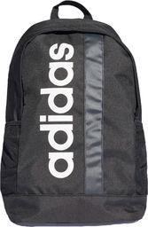 Adidas Plecak sportowy Linear Core Backpack czarny (DT4825)