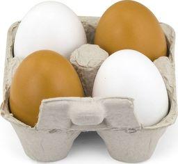 Viga Jajka drewniane XL w wytłoczce